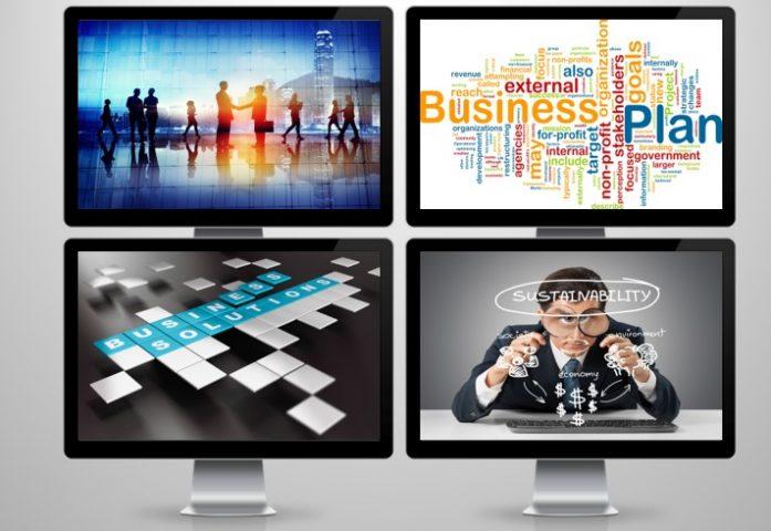 SageFox PowerPoint 610161
